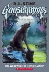 The Werewolf of Fever Swamp by R. L. Stine (Paperback, 2003)