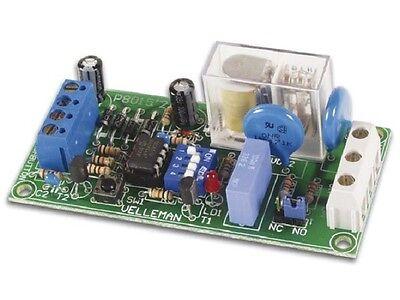 Multifunction Relay Switch Kit ( K8015 )