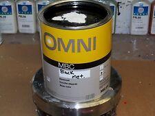 PPG Paint Omni MBC Black Metallic Urethane Basecoat  Car Paint