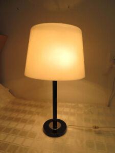 Mid-Century-Danish-Modern-Gerald-Thurston-Laurel-Mushroom-Lamp