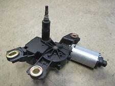Heckscheibenwischermotor Heckwischermotor VW Passat 3C 3C9955711