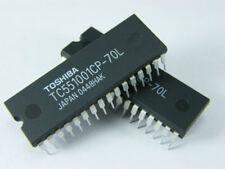 TC551001CP-70L INTEGRATED CIRCUIT DIP-32 X 1 PIECE