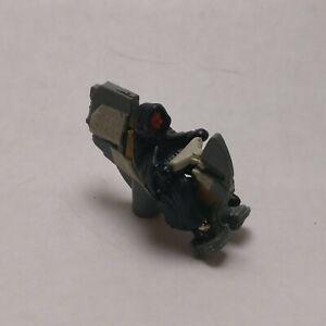 Micro Machines Star Wars Naboo Flash Speeder GALOOB