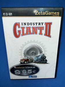 INDUSTRY GIANT II *