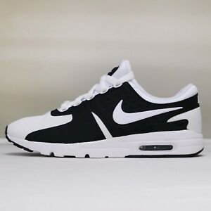 df4961f7f7 Nike Wmns Air Max Zero Both Feet With Discoloration Women Shoes ...