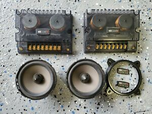MB-Quart-PWE-100Premium-Series-4-034-Midrange-Old-School-Speakers-Made-in-Germany