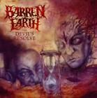 The Devils Resolve von Barren Earth (2012)