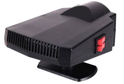 500W 12V Auto Heizlüfter Zusatzheizung Keramik Standheizung Gebläse für KFZ PKW