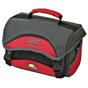 Image Is Loading Plano Weekend Softsider 3600 Soft Sided Tackle Bag