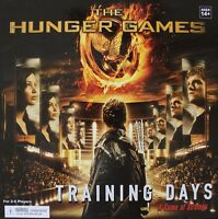 Neca The Hunger Games: Training Days Card Game Toys