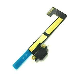 For-iPad-Mini-2-Mini-3-Charging-Port-Flex-Charger-Connector-Cable-Part-Black