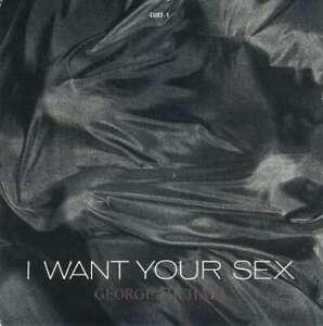George-Michael-I-Want-Your-Sex-7-034-Single-Vinyl-Schallplatte-27219