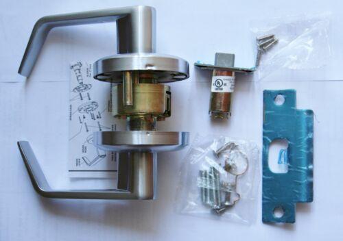 LC2675 Pass Commercial LockSet BEC Design Finish US26D Tell Mfg