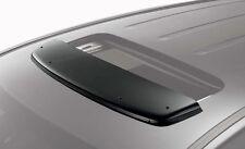 Genuine Acura 2014-2017 MDX Moonroof/Sunroof Visor Wind Deflector 08R01-TZ5-200