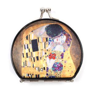 Gustav-Klimt-The-Kiss-Compact-Mirror