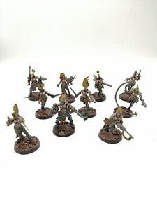 Necromunda-Esher-Gang-Well-Painted
