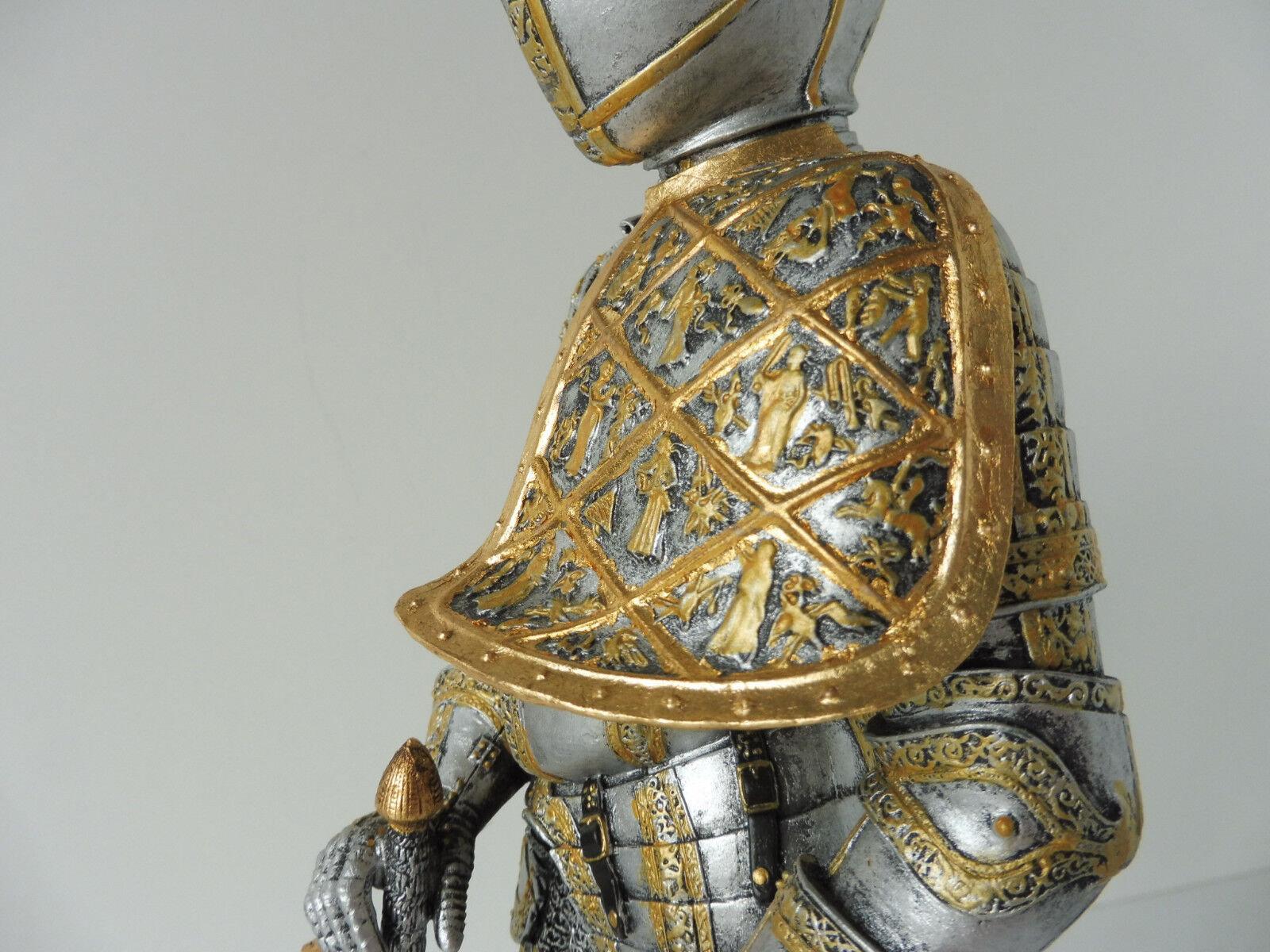 Figurina Cavaliere Cavaliere Cavaliere Pfeffenhauser Augsburghistorical Knights Veronese MC807 45a2f8