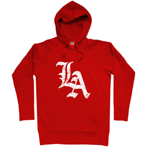 Hoody Men S-3XL Gift Dodgers Lakers Chargers LA Gothic Los Angeles Hoodie