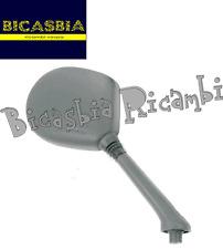 7347 - SPECCHIO SPECCHIETTO SINISTRO GRIGIO VESPA 50 125 PK FL FL2 HP