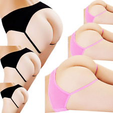 Lingerie Knickers Women's New G-string Bikini Thongs Panties Briefs Underwear