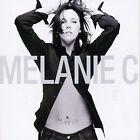 Reason by Melanie C (CD, Mar-2003, Virgin)
