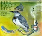 King Fisher King [Digipak] by Sons of the Never Wrong (CD, Nov-2012, Waterbug)