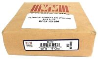 Tb Woods 8s-1-1/2 Sf Flange Coupling 8s112, 8sx1 1/2