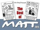The Best of Matt: 2015 by Matt Pritchett (Paperback, 2015)