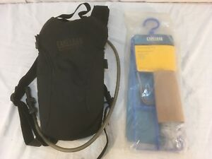 Camelbak-7-034-X-14-5-034-Shoulder-Straps-Hydration-System-Backpack-amp-Cleaning-Kit