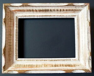 Frame Years 1950 8 11/16x6 5/16in 1f Frame Ref Punctual Timing Decorative Arts Antiques