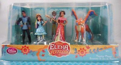 circa 10cm BULLYLAND 13250-Disney /'s Elena di Avalor-Elena NUOVO