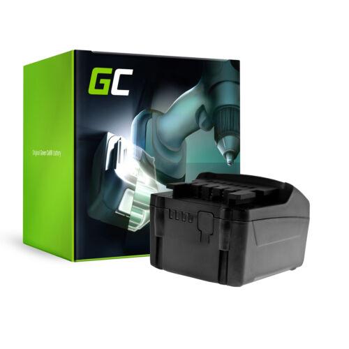 Batterie pour Metabo BS 18 LTX BL I 602350840 602350890 Li-Ion 3Ah