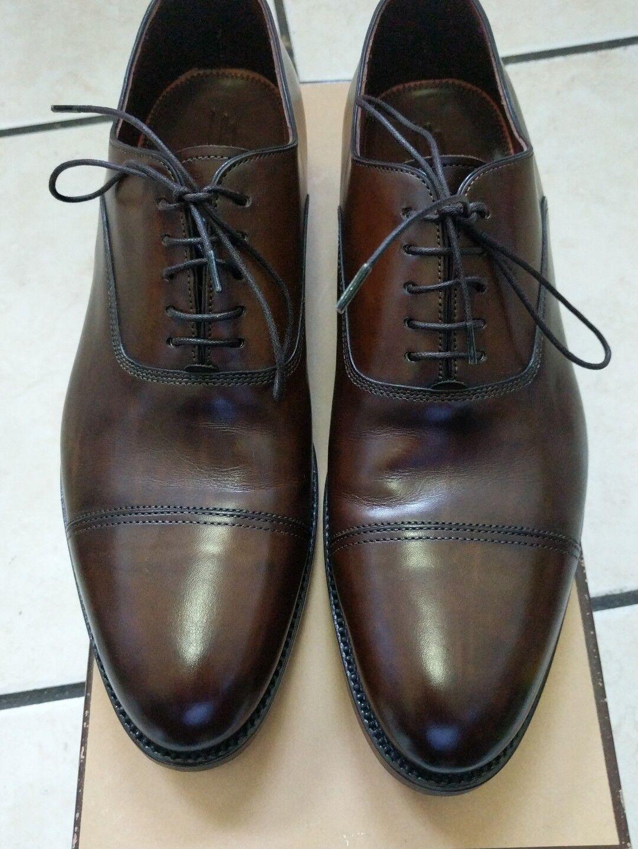 1300 Santoni Chaussures Goodyear Welt