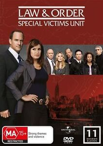Law-And-Order-SVU-Special-Victims-Unit-Season-11-DVD-NEW