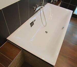 kaldewei silenio badewanne stahlwanne alpinwei stahl email 3 5mm ebay. Black Bedroom Furniture Sets. Home Design Ideas