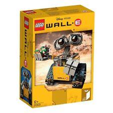 WALL-E - LEGO - Ideas 21303 - New - (Sealed Box)