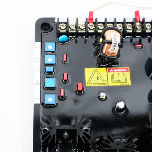 AVR AVC63-12B2 400Hz Diesel Engine Automatic Voltage Regulator Genset Parts