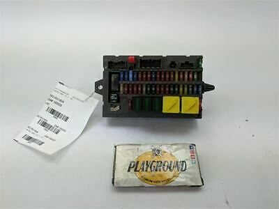 Land Rover Discovery Left Front Panel Fuse Box 518800008 ...