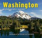 Washington: A Photographic Journey by Farcountry Press (Paperback / softback, 2015)
