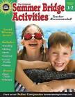 Summer Bridge Activities(r), Grades 1 - 2 by Summer Bridge Activities (Paperback / softback, 2013)