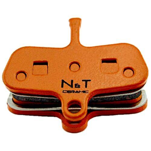 Ceramic Disc Brake Pads code 7 Pre 2011 code 5 N/&T Avid Code