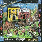 Funk Soup by Voodoo Village (CD, Oct-2003, 40 West Records)