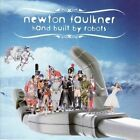 Hand Built by Robots by Newton Faulkner (CD, Jul-2007, Ugly Truth)