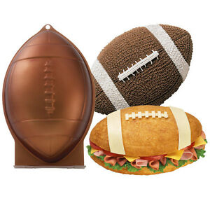 American Football Cake Tin