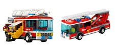Lego 60002 City Fire Truck NEW NIB SEALED