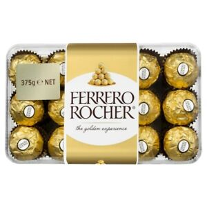 Ferrero-Rocher-30-Pack-Boxed-Chocolate-Gift-375g-375g