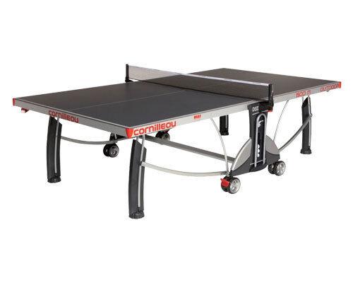 Tennis tavolo da Ping Pong Cornilleau 500 M OUTDOOR per esterno all'aperto sport
