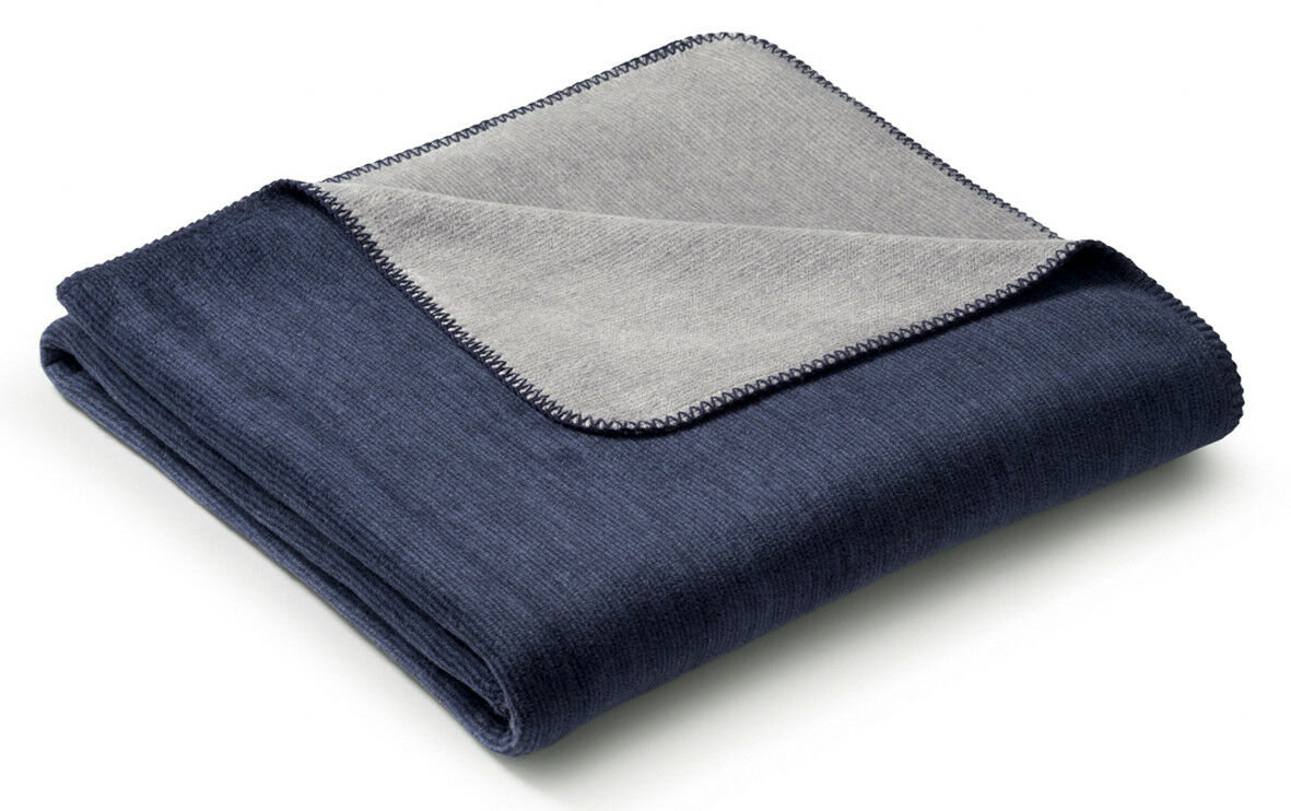 Biederlack Decke Wohndecke Duo Cotton Melange 717849 150x200 PREISVORSCHLAG