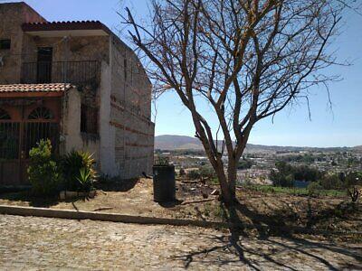 Se vende terreno con vista Panoramica en Cortijo de San Agustin Tlajomuclo