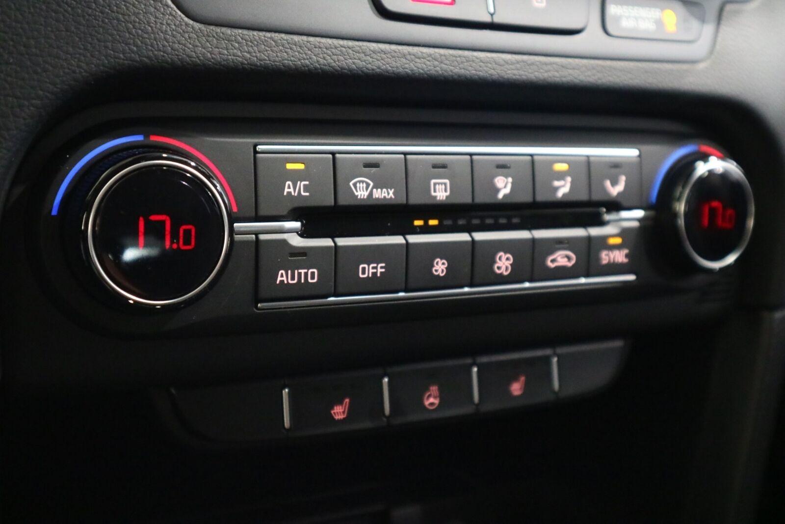 Kia Ceed 1,0 T-GDi Vision SW - billede 7